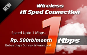 BMP-NET Wireless Broadband Access